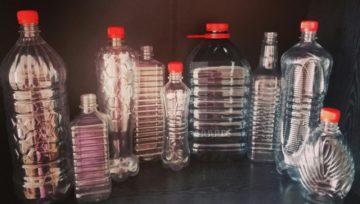 Новости о пластмассовой таре, бутылках и других емкостях
